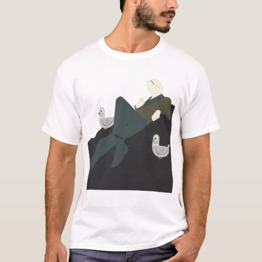 Graphic Dublin T-Shirt