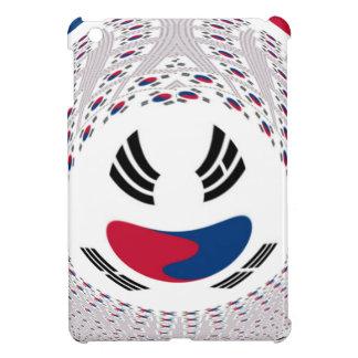 Graphic Flag iPad Mini Cases