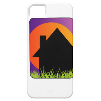 Graphic for home renovation or real estate iPhone SE/5/5s case