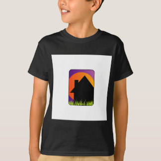 Graphic for home renovation or real estate T-Shirt
