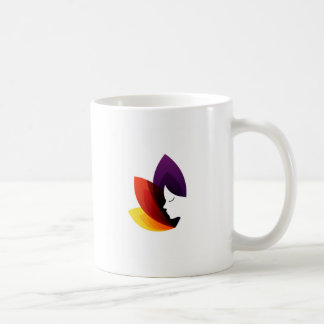 Graphic for ladies fertility center coffee mug