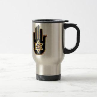 Graphic for psychic or fortune teller travel mug