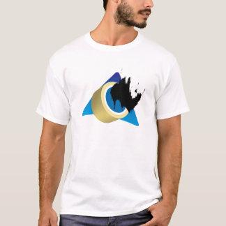 Graphic grundge tshirt