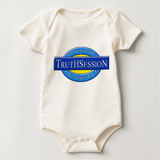 Graphic Infant Tees - TrutHSessioN LOGO 01c