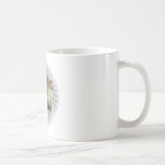 Graphic Oasis Classic White Coffee Mug