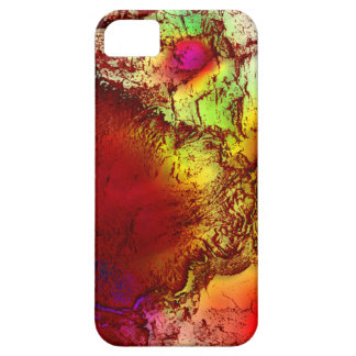 graphic pattern kind Design abstract iPhone SE/5/5s Case