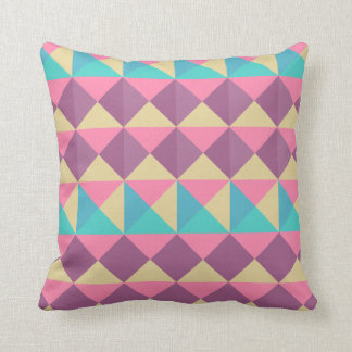 Graphic pattern / Pillow