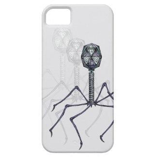 Graphic Phage iPhone SE/5/5s Case
