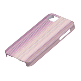 graphic pop pastell - orchid iPhone SE/5/5s case