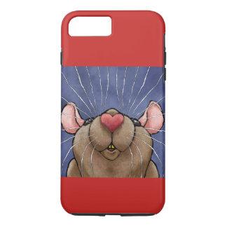 Graphic Rat Phone Case