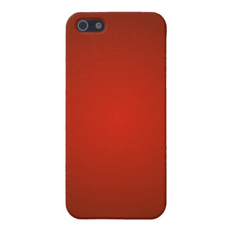 Graphic Red  iPhone SE/5/5s Cover