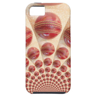 Graphic Vintage Cricket Game of Champions. iPhone SE/5/5s Case