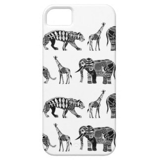 graphic zoo iPhone SE/5/5s case