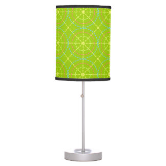 Graphica Table Lamp designed by chanida