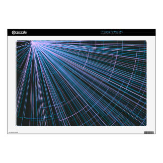 graphical style blue.jpg laptop decal
