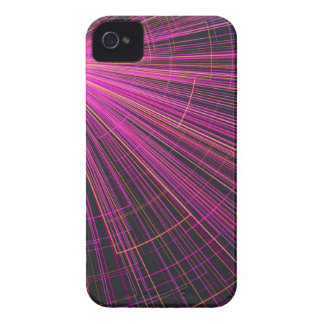 graphical style iPhone 4 case