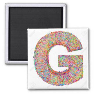 GraphicGuy logo t-shirt Magnet