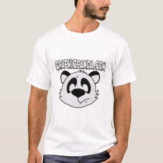 GraphicPanda dot com shirt