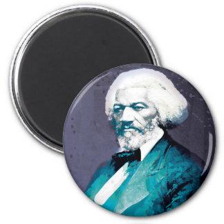 Graphics Depot - Frederick Douglass Portrait Magnet
