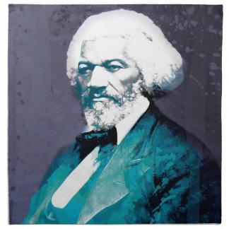 Graphics Depot - Frederick Douglass Portrait Napkin