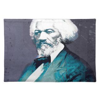 Graphics Depot - Frederick Douglass Portrait Placemat