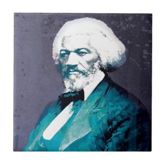 Graphics Depot - Frederick Douglass Portrait Tile