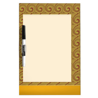 Graphics Designs Photographs FineArt Gifts Dry-Erase Board
