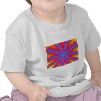 Graphics Diversified Tropical Splash T-shirts