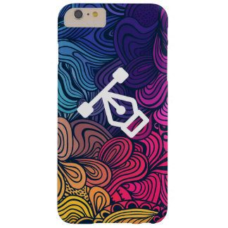 Graphics Fixers Graphic Barely There iPhone 6 Plus Case