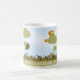 Graphics-Illustrations.Com Mug