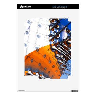GRAPHISM CALCOMANÍAS PARA EL iPad 2