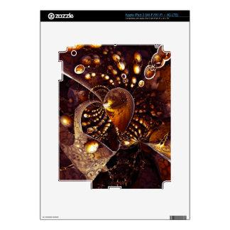 GRAPHISM PEGATINAS SKINS PARA iPad 3
