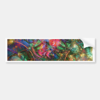 GRAPHISMS BUMPER STICKERS
