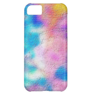 Graphite Abstract Antique Junk Style Fashion Art S Case For iPhone 5C