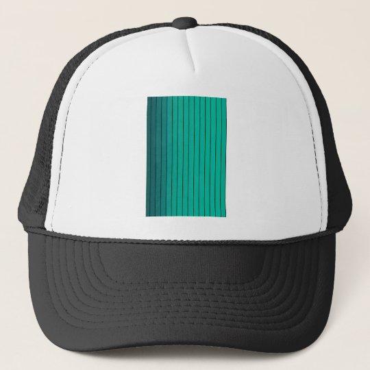 Graphite Abstract Antique Junk Style Fashion Art S Trucker Hat