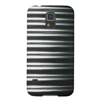 Graphite Abstract Metal Rusty Antique Junk Style F Galaxy S5 Covers
