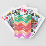 Graphite Art painting Street art  Creative Colors Playing Cards