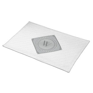 GRAPHITE collection Cloth Placemat