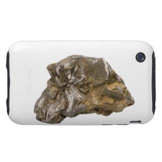 Graphite, Danville, Vermont, USA iPhone 3 Tough Cover