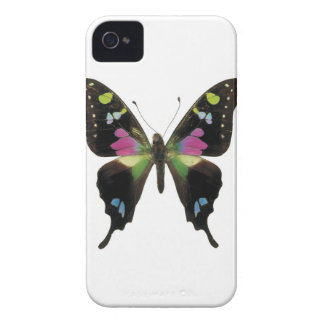 Graphium butterfly iPhone 4 Case-Mate case