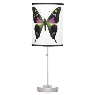 Graphium butterfly lamp