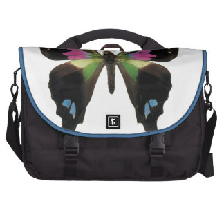Graphium butterfly laptop bag