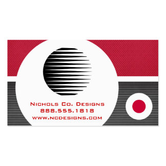Graphix Business Cards