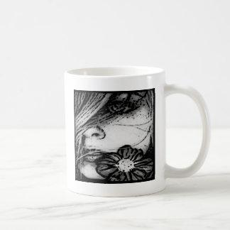 GRAPHIX GURL COFFEE MUG