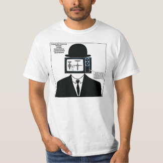 graphix theater T-Shirt