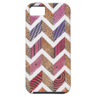 GraphiZen vaguenesses iPhone SE/5/5s Case
