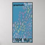 Grapitude Print