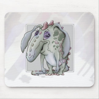 GRAPPIX MONSTER ALIEN CUTE MOUSE PAD