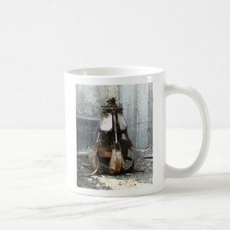 Grapple Mug