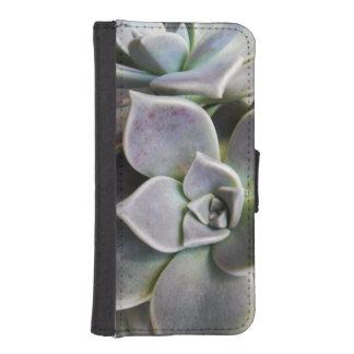 Graptopetalum paraguayense phone wallets